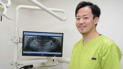 東上野 歯科