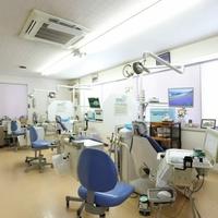 土田歯科医院の写真