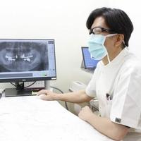 ホワイト歯科クリニックの写真