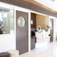 アステール動物病院(トリミング)の写真