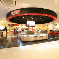 自遊空間 SELF菊水環状通店の写真
