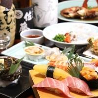 寿司長の写真