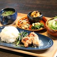 HACHI_HACHI_Cafe_studioの写真