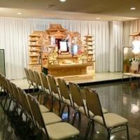 伊原葬儀会館の写真