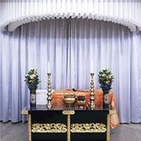 金子葬儀社セレモニー聖天苑本館の写真