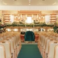 金子葬儀社セレモニー聖天苑新舘の写真