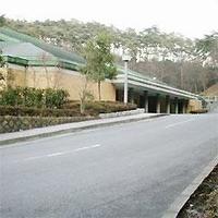 佐野地区衛生施設組合佐野斎場の写真