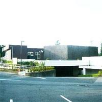 松戸市斎場の写真