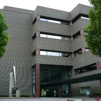 愛知芸術文化センター愛知県図書館の写真