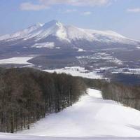 グリーンピア大沼スキー場の写真