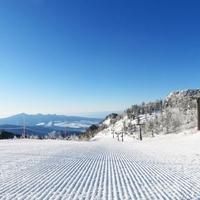川場スキー場の写真