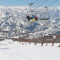 GALA湯沢スキー場の写真