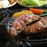 ステーキ いづつや 長岡店の写真
