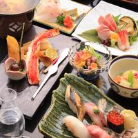 鮨と四季を味わう 奴寿司 華月の写真