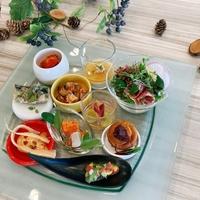 レストラン「KANON」カノン ~仙台ヒルズホテル2階~の写真