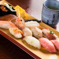 味道 一平 (旧 一平寿司)の写真