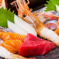 積丹浜料理 第八太洋丸の写真