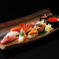 おたる政寿司 ぜん庵の写真