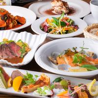 イタリア食堂 OLIVEの写真