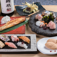 焼き魚とお鮨専門店 焼乃魚島の写真