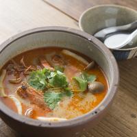 アジアン食堂シロクマの写真