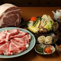 日本料理 都万麻の写真