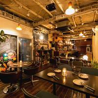 バースデーサプライズ×貸切ダイニング 渋谷 cafe croixの写真