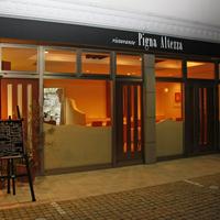 ristorante Pigna Altezzaの写真