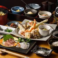 天ぷら やじま。の写真