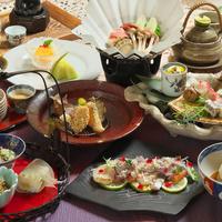 日本料理 大金樓の写真