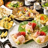 個室×和食 一砂 立川店の写真