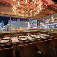 レストラン セレニティ ホテルメトロポリタン仙台の写真
