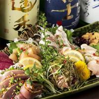 夜景個室 和食郷土料理 小倉屋 小倉駅前店の写真