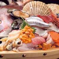 大漁舟盛り居酒屋 大海物語の写真