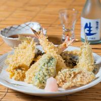 天ぷら 日本料理 浜勢の写真