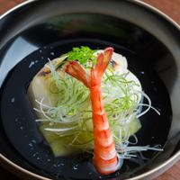 日本料理花ゆずの写真