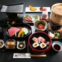 近江牛創作料理専門店 万葉 太郎坊亭の写真