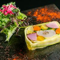 Mimosa Kitchenの写真