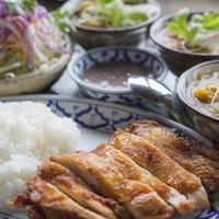 アジアンハーブレストラン カフェくるくまの写真