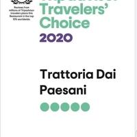 Trattoria Dai Paesaniの写真