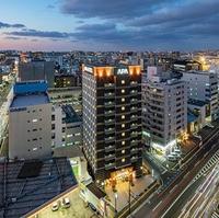 アパホテル<博多東比恵駅前>の写真