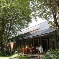 奥志賀高原 ブルーエの写真