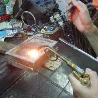 佐々木貴金属工芸の写真