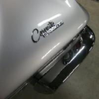 松本自動車鈑金の写真