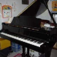笠野音楽教室の写真