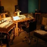 ケイステイションレコーディングスタジオの写真