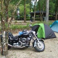 船津キャンプ場の写真