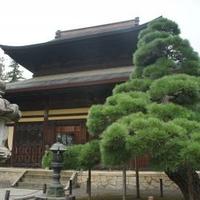 向嶽寺の写真