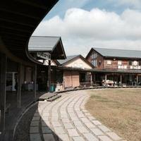 道の駅ほっとぱ~く・浅科の写真