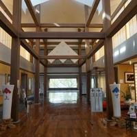 黒川能の里・王祇会館の写真